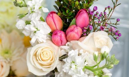 Fresh Ideas Flower Company