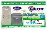 Gillette Heating && Air