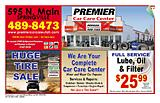 Premier Car Care Center