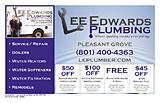 Lee Edwards Plumbing