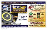 Super Lube & Wash (formerly 8th North Car Wash) Orem, UT