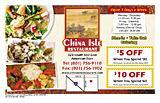 China Isle Restaurant