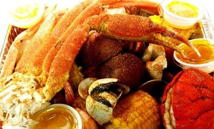 The Seafood Bistro