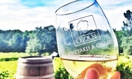 Ozan Cellars & Winery