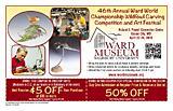 Ward Museum of Wildfowl Art