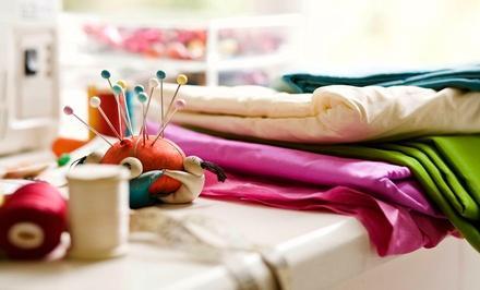 Village Sewing Center