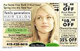 Family Generations Hair Salon