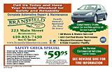Bransfield Motor Company