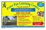 Peter Pan Learning Center