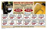 House Of Liquors