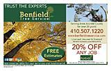 Benfield Tree Service