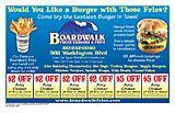Boardwalk Fries & Burgers