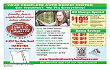 Town and Country Auto Repair