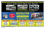 Adkins Contracting Co.