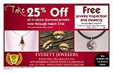 Everett Designers of Jewelry