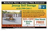 Jessup Self Storage