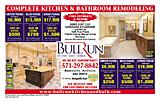 Bull Run Kitchen And Bath
