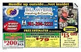 Bill Myers Heating && Cooling