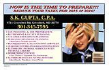 Gupta Shailender CPA
