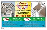 Angel Renovation Services