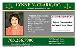 Lynne N. Clark, P.C.