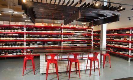 Brady's Wine Warehouse