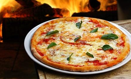Dolce Vita Wood Fired Pizzeria