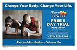 Onelife Fitness - Gainesville Gym