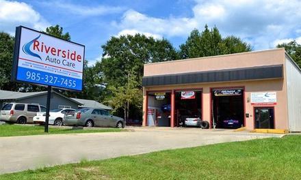 Riverside Auto Center