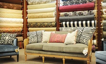 Artéé Fabrics & Home