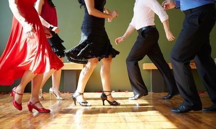 Piel Canela Dance and Music School