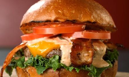 New York Burger Co