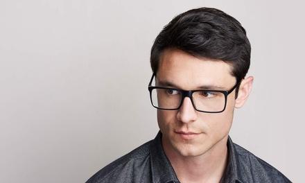 Jonathan Marx Opticians