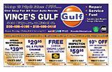 Vinces Gulf