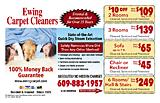 Ewing Carpet Cleaners