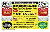 Frankford Cleaners - Warminster