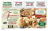 TAORMINA'S PIZZA  & PASTA OF IVYLAND