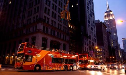 CitySightseeing NY
