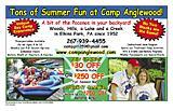 Camp Anglewood