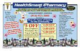Healthsmart Pharmacy Inc