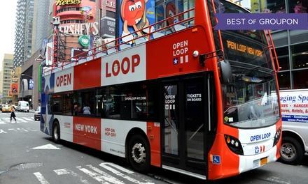 Open Loop New York