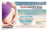 Accu Weight Loss