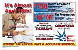 Liberty Tax Service