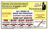 Newtown Cleaners