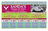 Sanda's Dry Cleaners