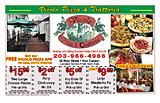 Vicolo Pizza & Trattoria