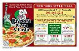 Piazza Pizza & Pasta