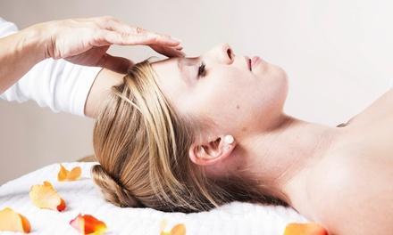 Head Massage NYC