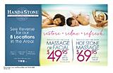 Hand & Stone Massage-feasterville