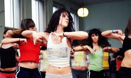 The Hip-Hop Dance Conservatory